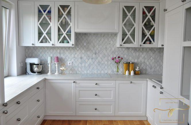 Mozaika W Kuchni Piszkowe Klimaty